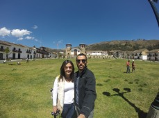 Peru-Huaraz-Chacas