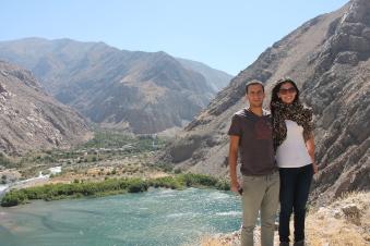 Ruta-Lunahuaná-Huancaya-Peru