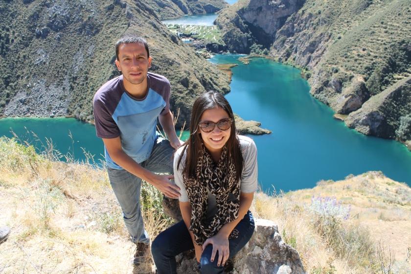 Paisaje-Huancaya-Vilca-Peru