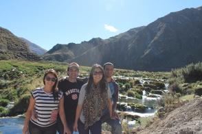 Vilca-Peru