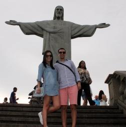 Cristo de Corcovado