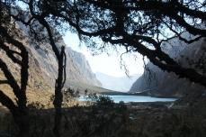 Peru-Huaraz-Laguna-Llanganuco