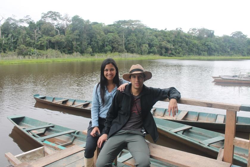 perú-tambopata-canoa