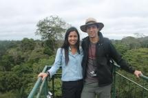 Canopy Tower, Tambopata