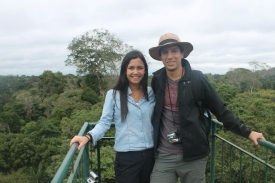 Canopy Tower, Tambopata