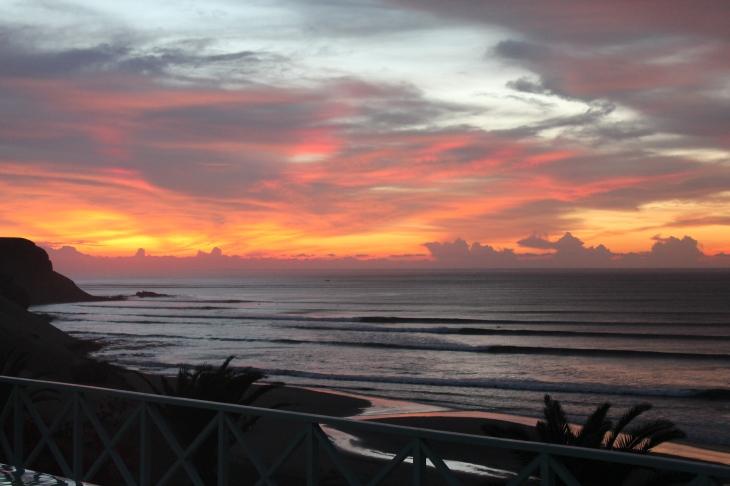 Chicama-Sunset