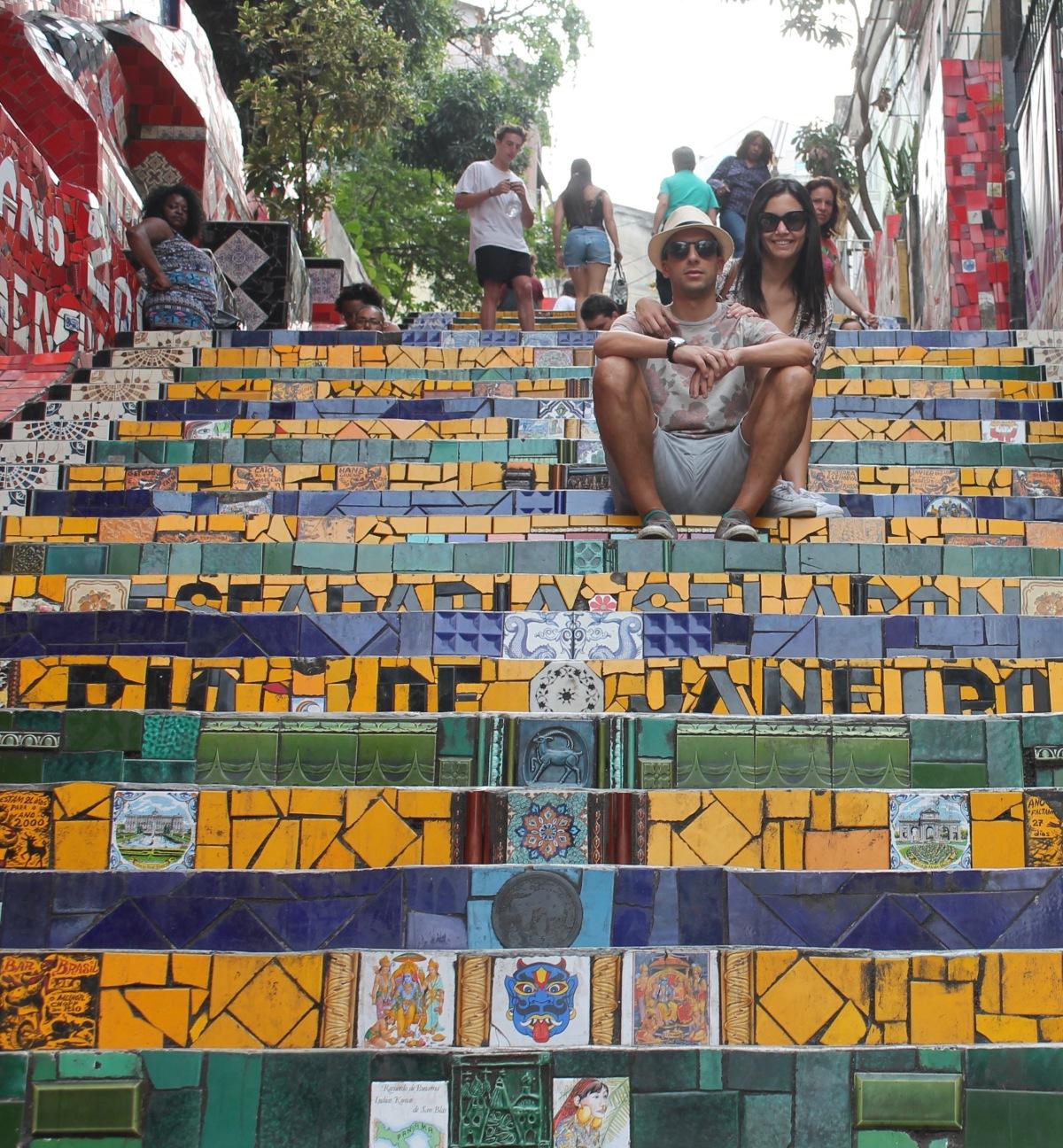 Río de Janeiro,Brasil