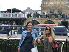 Londres-UK-Camden-Market