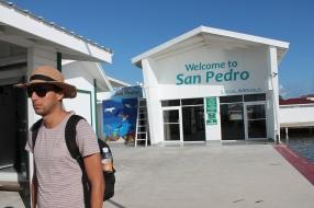 Belize-San-Pedro-Puerto