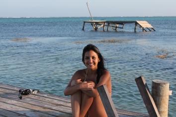 Belize-San-Pedro-Sunset