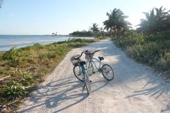 Belize-San-Pedro-Bici