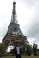 Torre-Eiffel-Paris-Francia