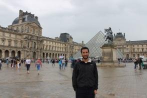 Louvre-Paris-Francia