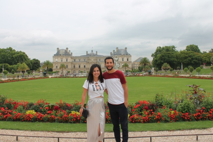 Jardin-Luxemburg-Paris-Francia