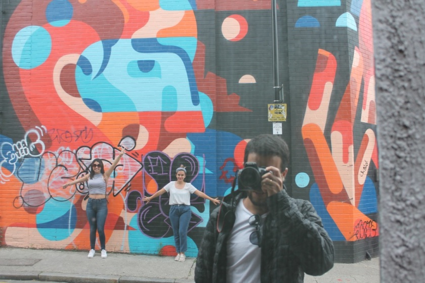 Londres-UK-Shoreditch