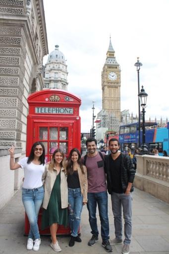 Londres-UK-Big-Ben