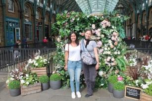 Londres-UK-Covent-Garden