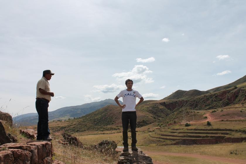 Piquillacta-Cusco