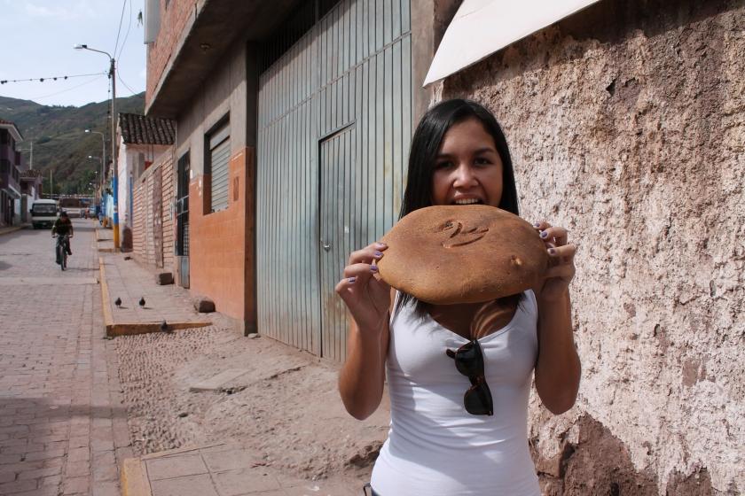 Oropesa-Cusco
