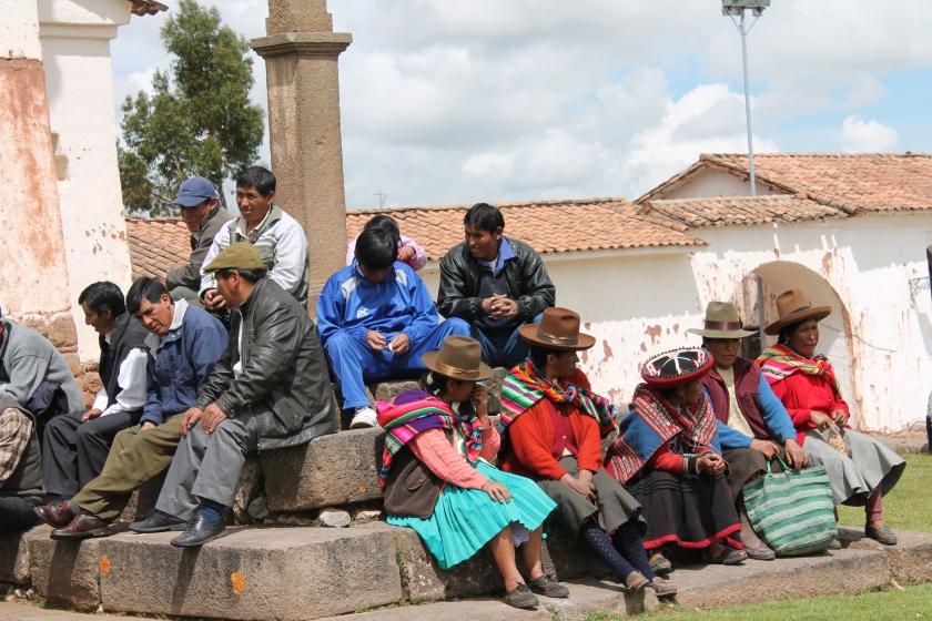 Chinchero-Cusco