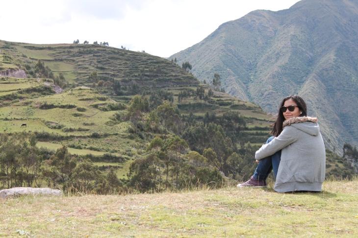Chinchero-Paisaje-Cusco