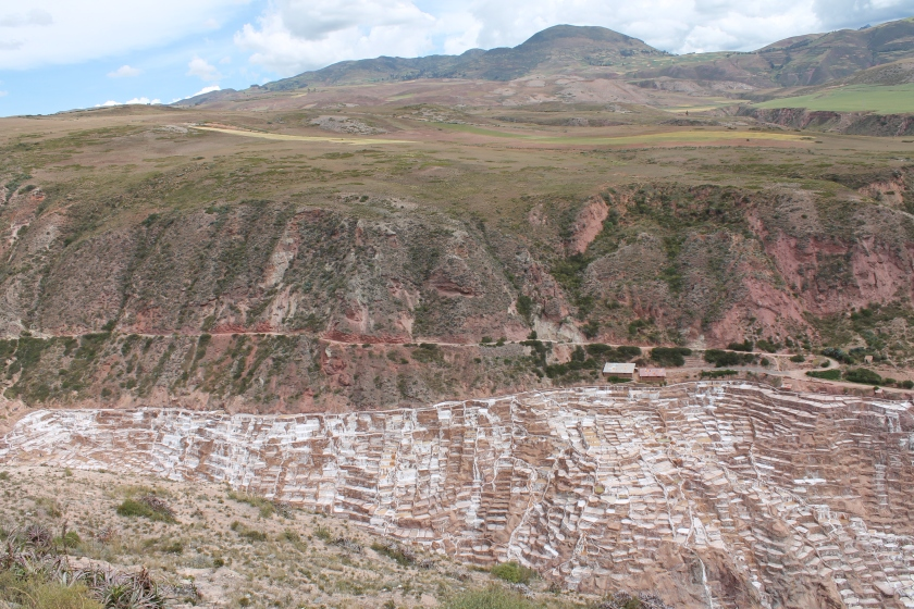 Salineras-Maras-Cusco