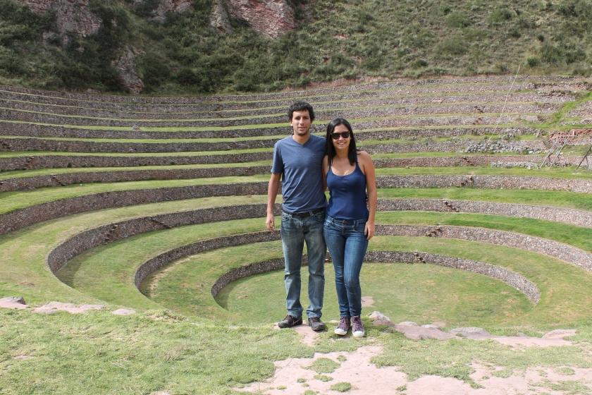 Moray-Cusco
