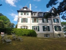Francia-Combrit-Hotel-Villa-Tri-Men