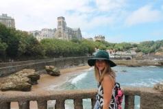 Francia-Biarritz-Lore