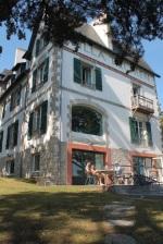 Combrit-Hotel-Villa-Tri-Men-Desayuno