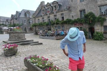 Francia-Locronan