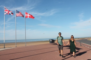 Francia-D-Day-Beaches